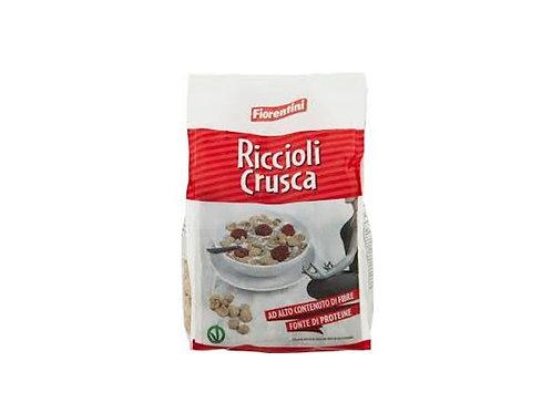 RICCIOLI DI CRUSCA GR 250 - Fiorentini
