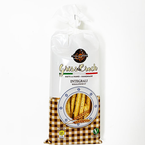 GRISSINI INTEGRALI Gr 175 - Apulia Food