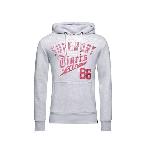 FELPA CLASSIC HOOD - Superdry