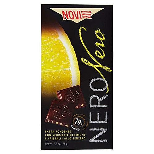 NERO NERO 75 GR.  LIMONE- Elah