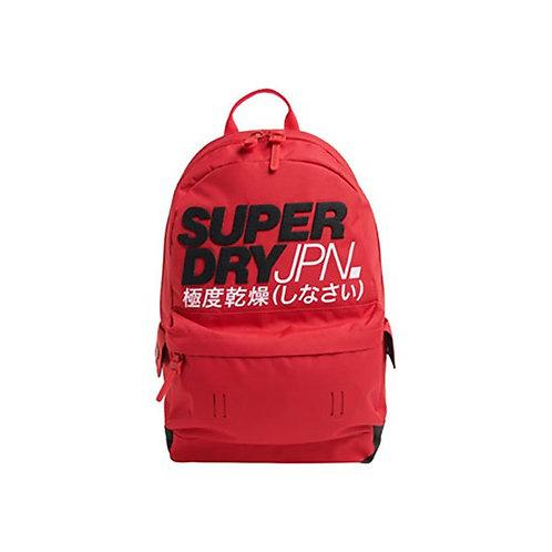 MONTAUK MONTANA RED - Superdry