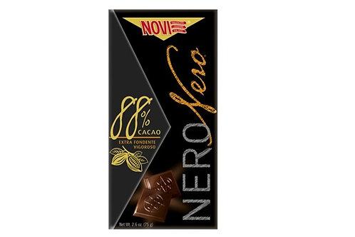 NERO NERO 75 GR.  88% - Elah