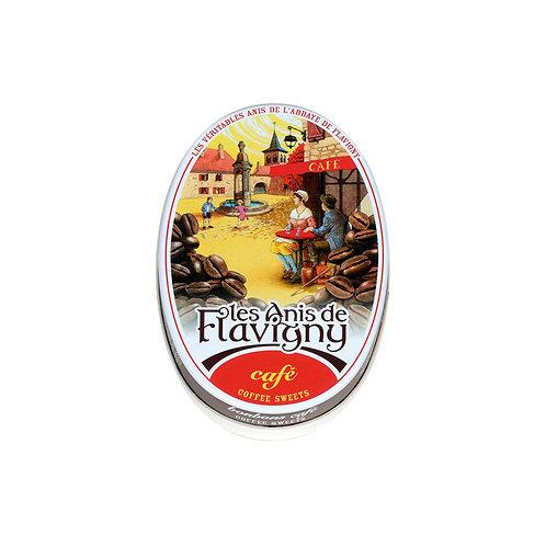 CARAMELLE al CAFFE' Gr.50 - Les Anis de Flavigny