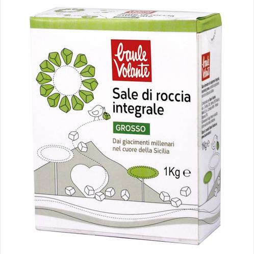SALE INTEGRALE DI ROCCIA GROSSO KG 1 - Baule Volante