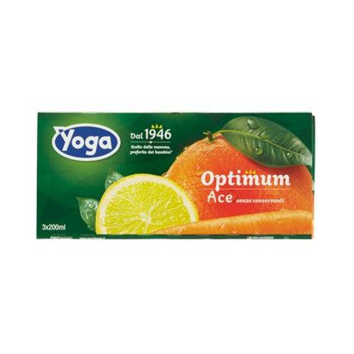 OPTIMUM SUCCO ACE Ml 600 - Yoga