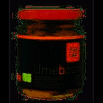 UMEBOSHI PRUGNE GIAPPONESI SALATE BIO GR 200 - Lima