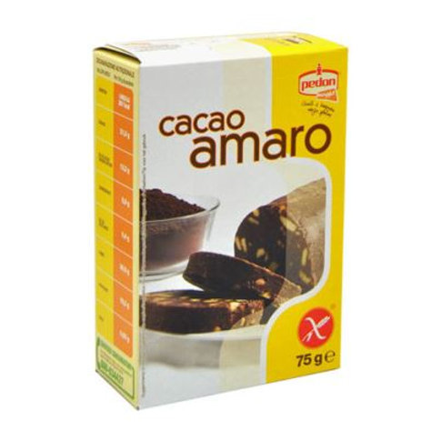 CACAO AMARO  GR 75 - Pedon