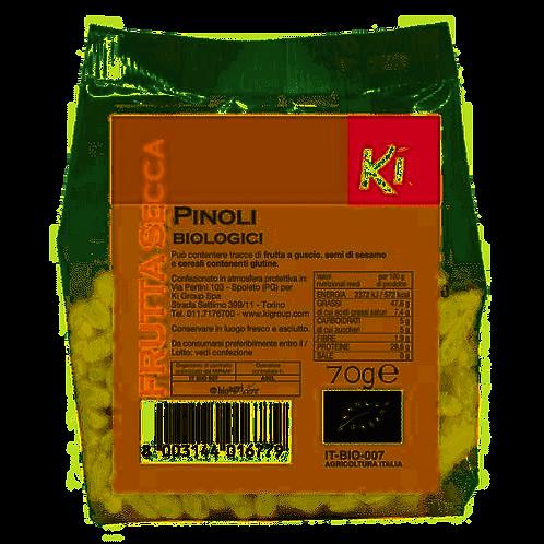 PINOLI BIOLOGICI GR 70  - Ki