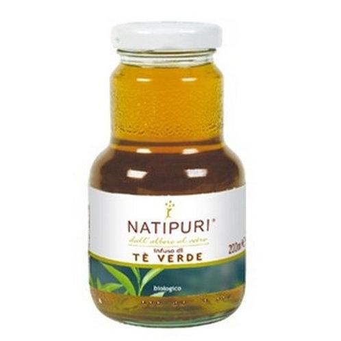 INFUSO DI TE' VERDE 200 ml - Natipuri