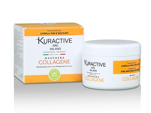 MASCHERA COLLAGENE BIO Ml 250 - Kuractive