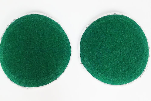 Green Scrubbing Mop Head MP-103