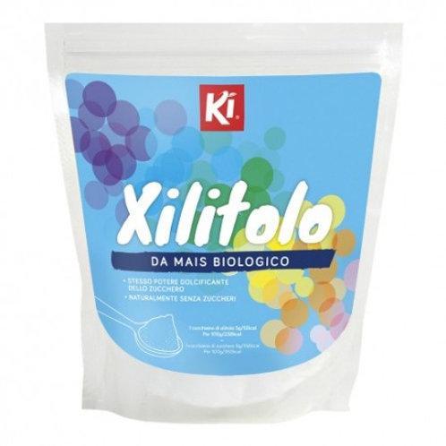 XILITOLO DA MAIS BIOLOGICO 500 gr - Ki