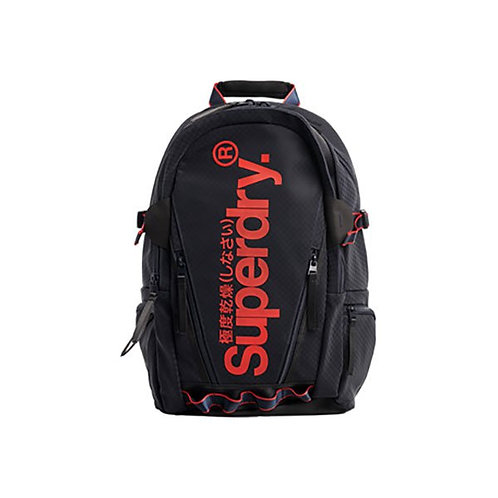 CIMBRAY TARP BACKPACK - Superdry