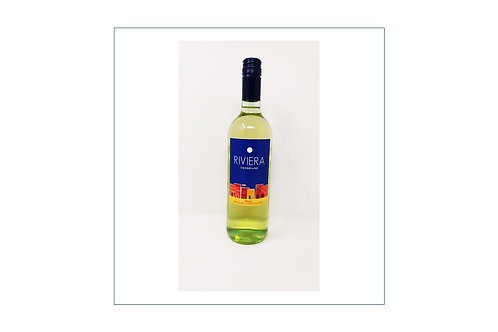 TREBBIANO RIVIERA ML 750- Wine O Clock