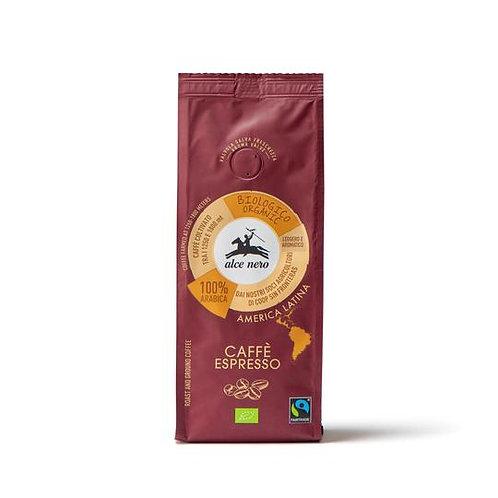 CAFFE' ESPRESSO GR 250 - Alce Nero
