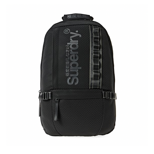 COMBRAY SLIMLINE BACKPACK - Superdry