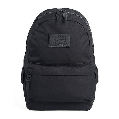 CLASSIC MONTANA BLACK - Superdry
