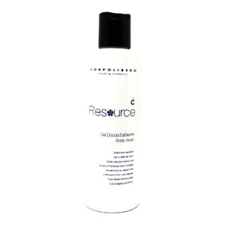 RESOURCE GEL DOCCIA ESFOLIANTE ML 200 - Corpolibero