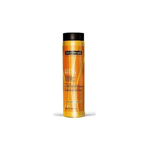 SHAMPOO LUCE REFLEX ML 200 - Blu Orange