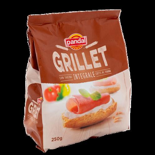GRILLET INTEGRALI GR 250 - Pandal
