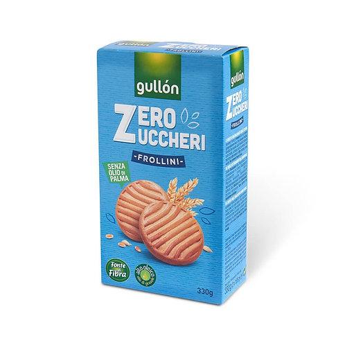 FROLLINI ZERO ZUCCHERI GR 330 - Gullon