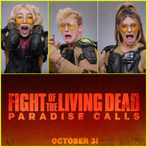 Fight of the Living Dead (2017)