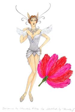 Burlesque design