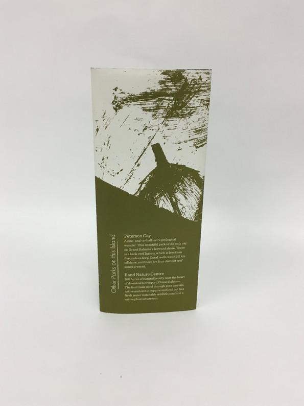 park brochure - back
