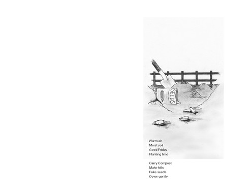 Booklet Spread 1