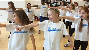 The Academy Watford. Performing Arts Classes for kids Watford. The Bushey Arena