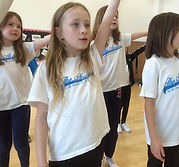 The Academy Watford. Performing Arts Classes Watford