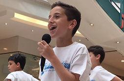 The Academy Watford. Singing Classes for Kids Watford. Bushey