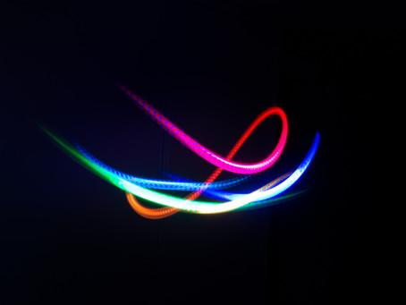 Light's play