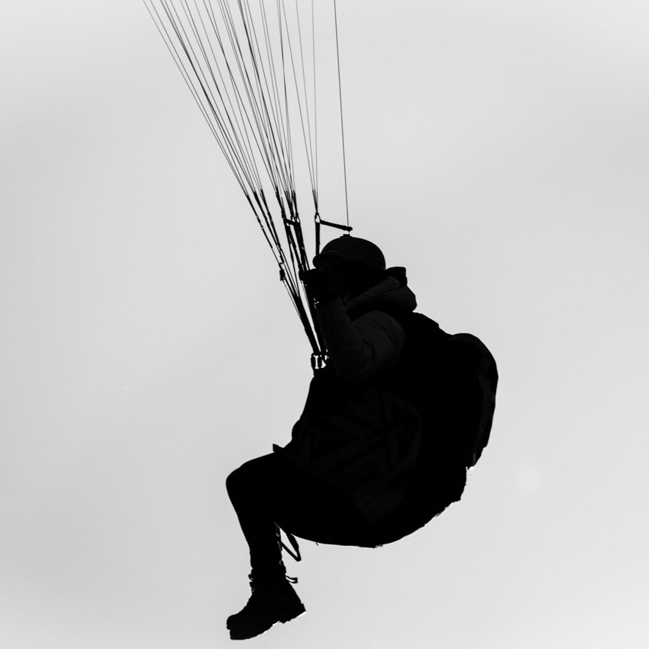 Minmal paraglidng