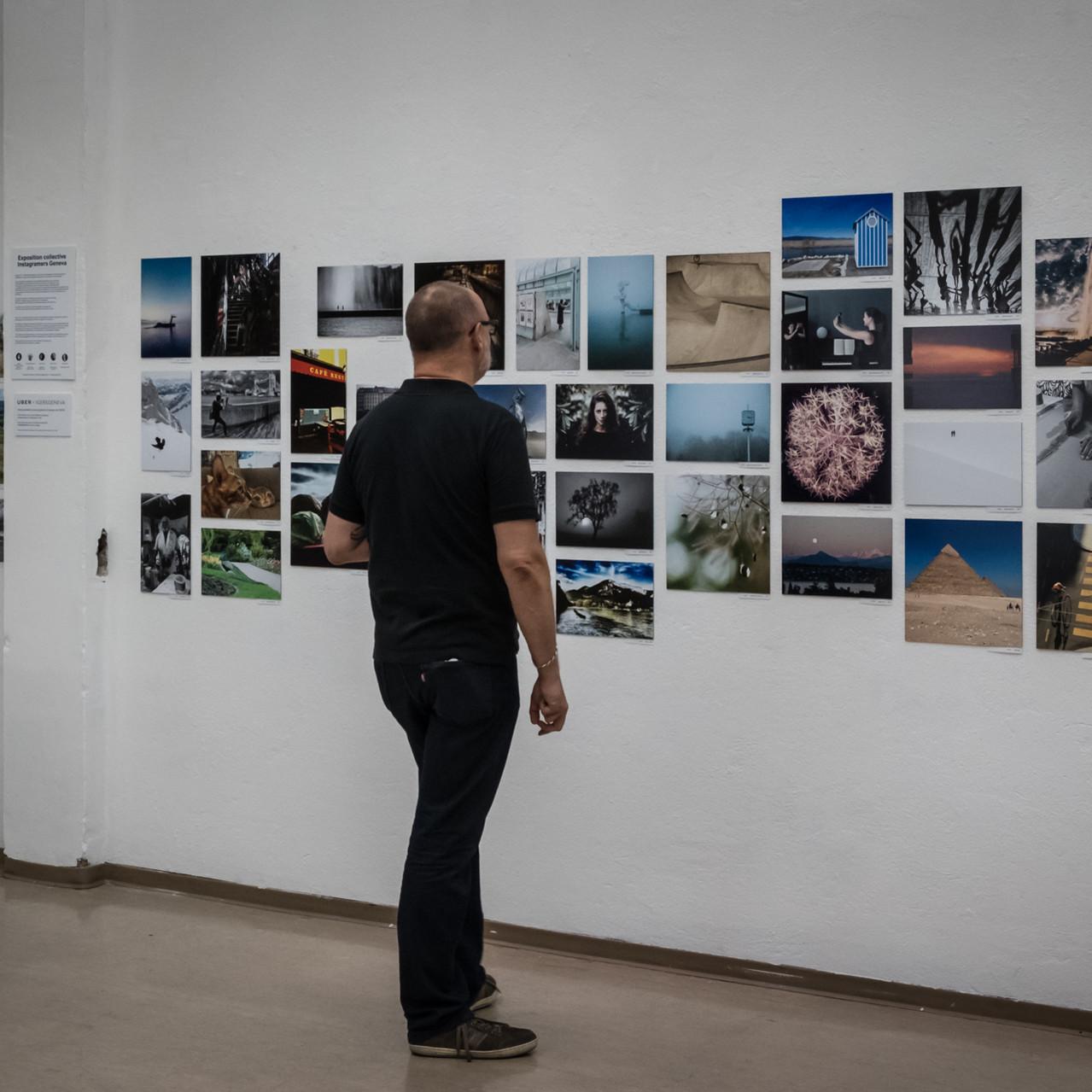 Foound Exhibition