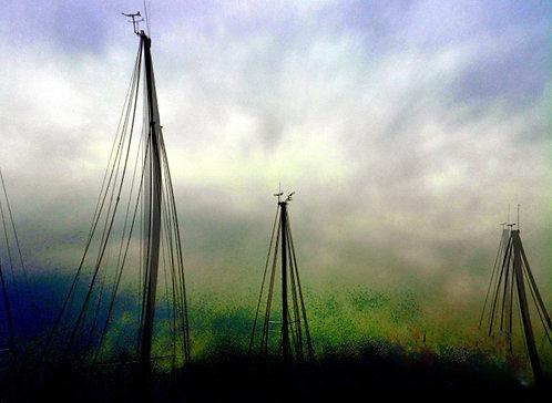 Mystic Sails