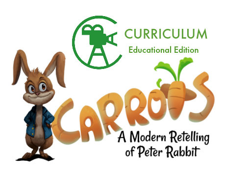 Carrots Educational Curriculum