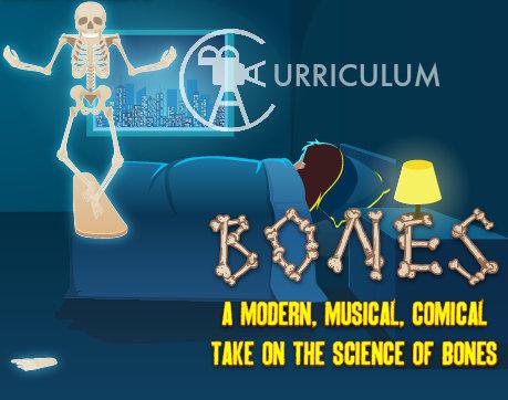 Bones Educational Curriculum