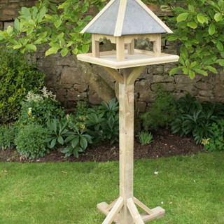 Henley Bird House