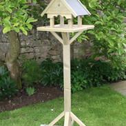Ascot Bird House