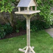 Epsom Bird House