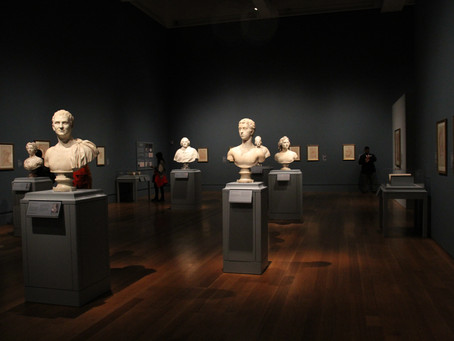 Defining the Museum: Struggling with a New Identity