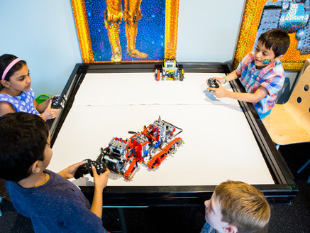 DIY Lego Ornament Ideas