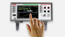 Switching & Data Acquisition System