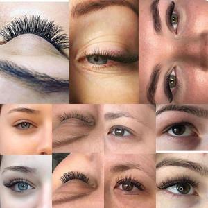 Lashbase Classic Eyelashes