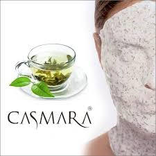 CASMARA Green Tea Mask