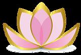 00274-Flower-Design-Free-Lotus-Logo-Make
