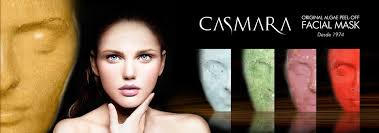 CASMARA HYDROJELLY MASK