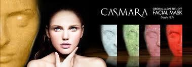 CASMARA HYDROJELLY MASK