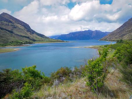2017 New Zealand Trip - Part 5